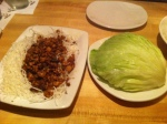 Changs Chicken Lettuce Wraps
