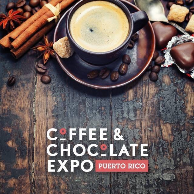 Photo by: Coffee & Chocolate Expo