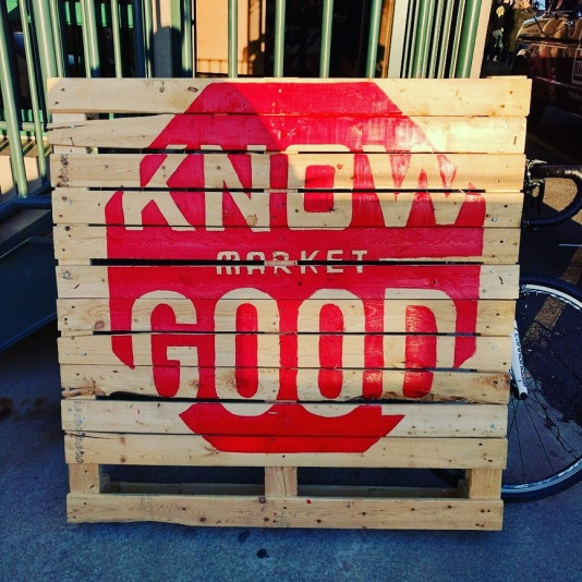Know Good Market Photo by Foodietiando