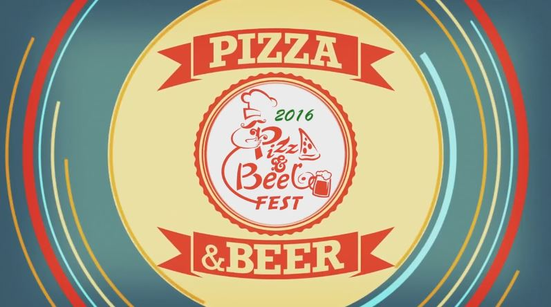 By Puerto Rico Pizza & Beer Fest